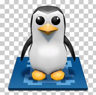 King Penguin Technology Beak PNG