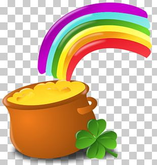 Saint Patrick's Day Ireland Shamrock Leprechaun PNG