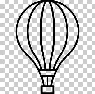 Flight Hot Air Balloon Computer Icons Aerostat PNG