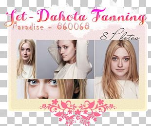 Hair Coloring Blond Bangs Long Hair PNG