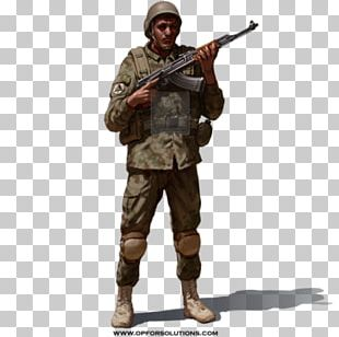 Military Uniform Soldier Afghanistan Clothing PNG