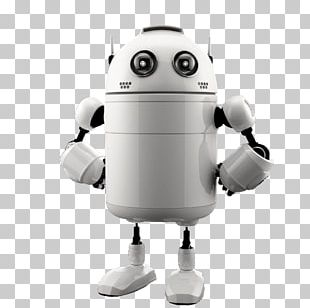 Robot Chatbot Artificial Intelligence Information PNG