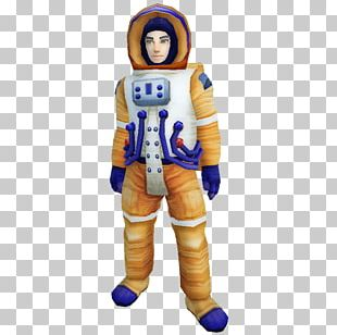 Space Suit Astronaut Costume Outer Space PNG