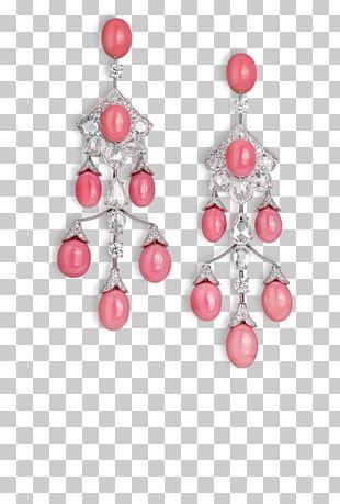 Earring Jewellery Gemstone Pearl Diamond PNG