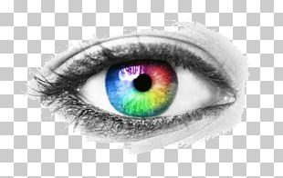 Eye Colours PNG