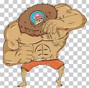 Tony Tony Chopper Monkey D. Luffy Shanks Vinsmoke Sanji Usopp PNG