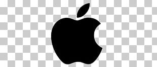 Apple Logo Company PNG