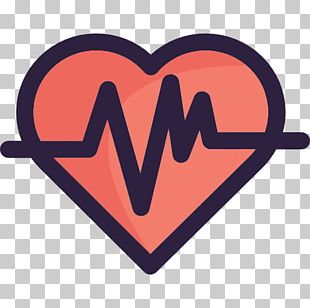 Computer Icons Heart Rate Pulse Health Care PNG