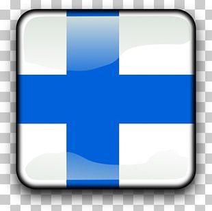 Flag Of Finland PNG