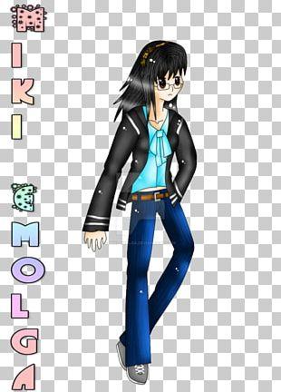 Figurine Character Microsoft Azure Fiction Animated Cartoon PNG