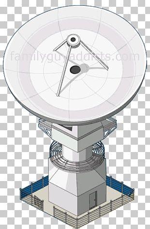 Satellite Dish Aerials Dilithium Dish Network PNG