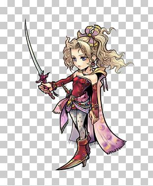 Final Fantasy VI Dissidia Final Fantasy NT Dissidia 012 Final Fantasy Dissidia Final Fantasy: Opera Omnia PNG