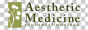 Aesthetic Medicine Southwest Montana MT Gardens Skin Care PNG