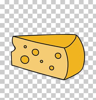Cream Milk Cheese Cartoon PNG