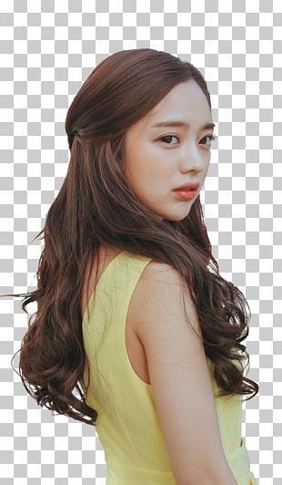 Long Hair Hairstyle Hair Coloring Fashion Layered Hair PNG