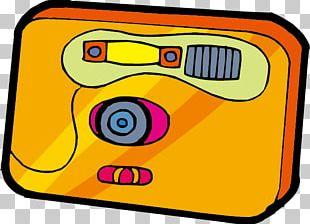 Digital Camera Digital Data Pixel PNG