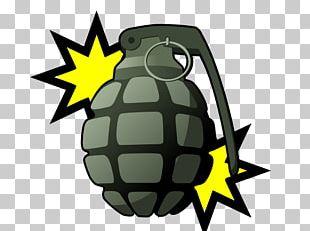 Grenade Drawing PNG
