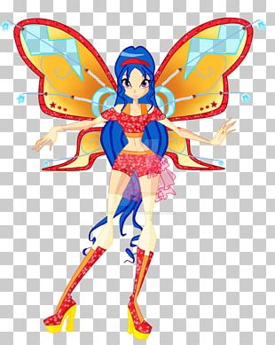 Illustration Fairy Figurine Action & Toy Figures PNG