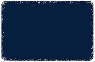 White Frame Pattern PNG