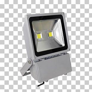 Floodlight LED Lamp Light-emitting Diode Lighting PNG