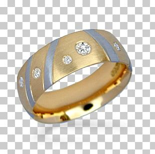 Wedding Ring Jewellery Silver PNG