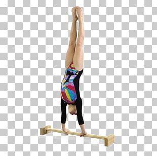 Artistic Gymnastics Handstand Sport Parallel Bars PNG