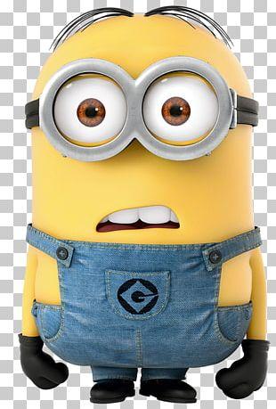 Dave The Minion Universal S Felonious Gru Minions Despicable Me PNG