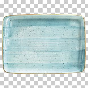 Plate Rectangle Platter Tableware Porcelain PNG