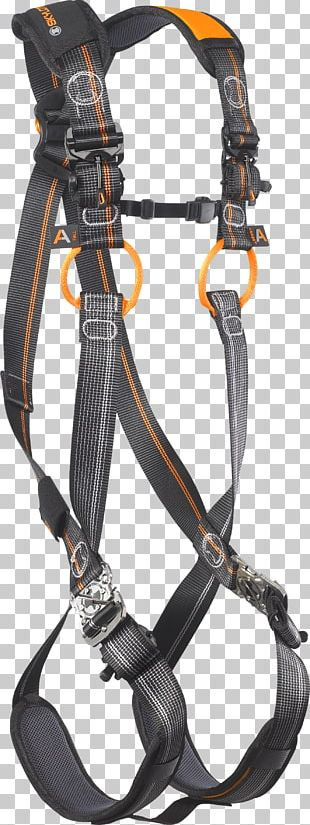 Safety Harness Personal Protective Equipment Fall Protection Fall Arrest SKYLOTEC PNG