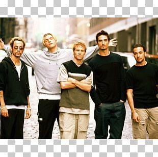 Backstreet Boys We Heart It T-shirt Public Relations Celebrity PNG