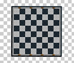 Chessboard Chess Piece Board Game Staunton Chess Set PNG