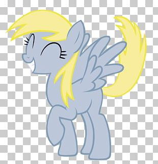 Pony Rainbow Dash Derpy Hooves Pinkie Pie PNG