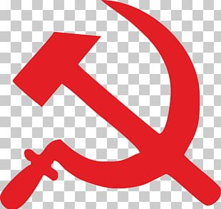 Soviet Union Hammer And Sickle Communism Communist Symbolism PNG