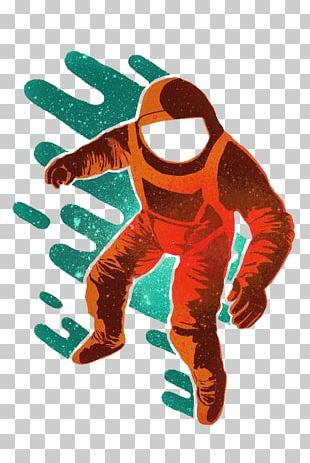 Astronaut Lada PNG