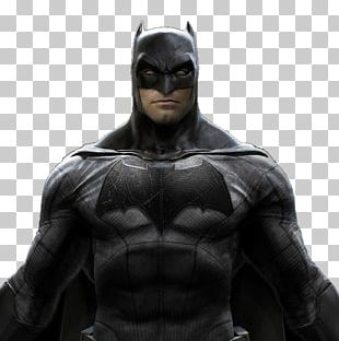 Batman Superman Batsuit Film Concept Art PNG