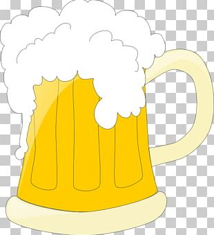 Beer Glasses Mug PNG