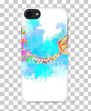 IPhone 6 Watercolor Painting IPhone 7 Samsung Galaxy S6 PNG