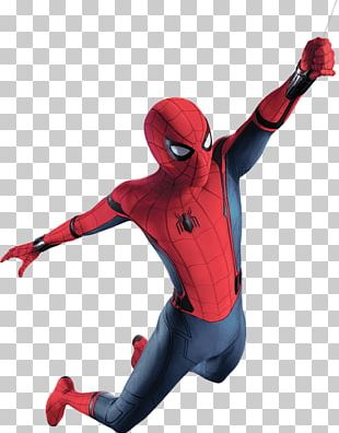 Spider-Man Superhero Film Marvel Cinematic Universe PNG