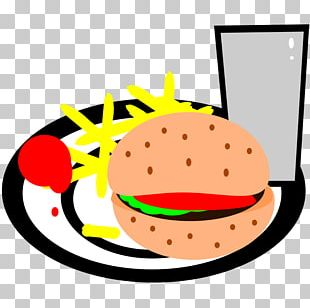 Fizzy Drinks Hamburger French Fries Fast Food Hot Dog PNG