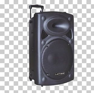 Microphone Loudspeaker Wireless Speaker Woofer Public Address Systems PNG