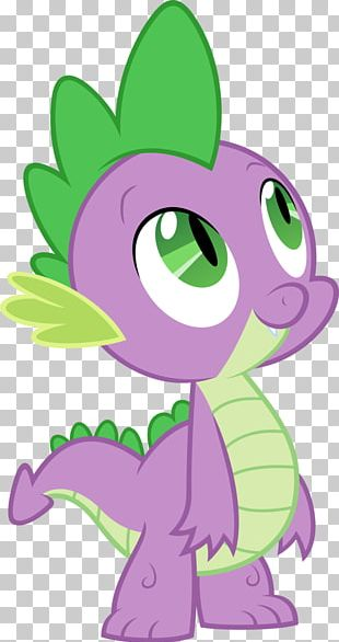 Spike Rarity Twilight Sparkle My Little Pony PNG