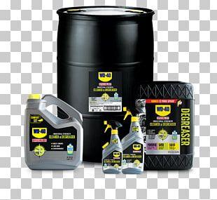 Motor Oil WD-40 Parts Cleaning Aerosol Spray PNG