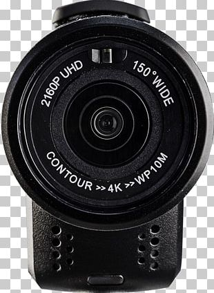 Camera Lens Action Camera Video Cameras Contour ROAM3 PNG