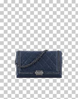 Handbag Wallet Blue Coin Purse PNG