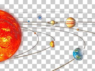 Planet Material Solar System Astronomy PNG