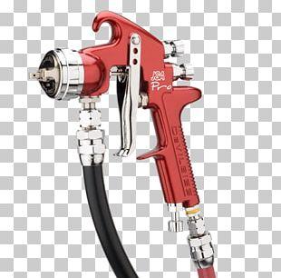 Pressure Pistola De Pintura Gun Paint PNG