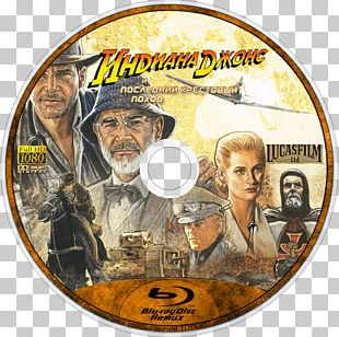 Indiana Jones And The Last Crusade Indiana Jones And The Kingdom Of The Crystal Skull DVD PNG