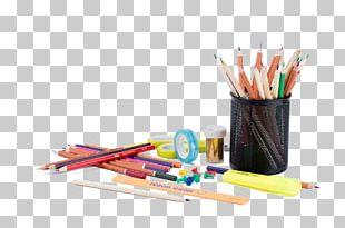 Pencil School Supplies PNG