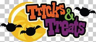 Trick-or-treating Halloween Scrapbooking Jack-o'-lantern PNG