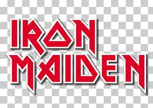Logo Iron Maiden Beer Ed Force One Music PNG